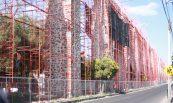 Restauración de los Arcos; Querétaro, Qro. (3)