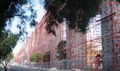 Restauración de los Arcos; Querétaro, Qro. (4)