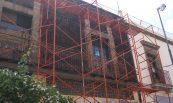Restauración Centro Histórico; México D.F. (3)
