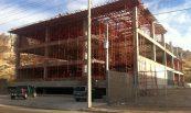 Edificio ISAF; Hermosillo, Sonora