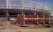 Estadio de Beisbol Sonora; Hermosillo, Sonora