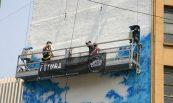 Mural artistico SEPS Insurgente Esq Paris (2)