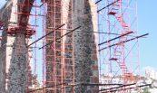 Restauración de los Arcos; Querétaro, Qro. (2)