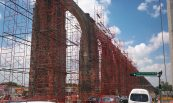 Restauración de los Arcos; Querétaro, Qro. (5)