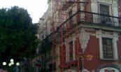 Restauración Centro Histórico; Puebla, Pue. (2)