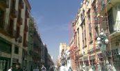 Restauración Centro Histórico; Puebla, Pue. (3)