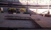 Concierto Black Eyed Peas (4); Estadio Azteca, México, D.F.
