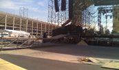 Concierto Coldplay (2); Foro Sol, México, D.F.