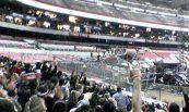 Concierto U2; Estadio Azteca, México, D.F.