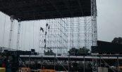 Corona Music&Fut (2); Estadio Azteca, Méx. D.F.