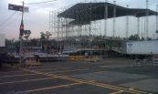 Corona Music&Fut(4); Estadio Azteca, Méx. D.F.