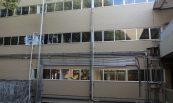 Facultad de Química, UNAM. Sistema de Puesta a tierra